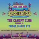 Summer Camp: On The Road Tour